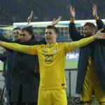 Чемпион Европы повержен: Украина обыграла Португалию и гарантировала себе место на Евро-2020