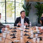 Главное из пресс-конференции Зеленского: «Приватбанк», марихуана, Донбасс, Трамп и другие проблемы Украины