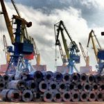 В Мариупольский порт инвестируют 1,3 млрд гривен