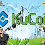 KuCoin через несколько недель запустят BTC фьючерсы