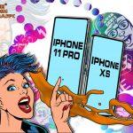 Процессор iPhone 11 Pro тщательно протестировали и выяснили насколько он мощнее конкурентов