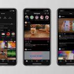 Instagram сделал темную тему для пользователей iOS