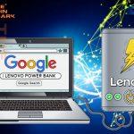 Lenovo представила мощный Powerbank, который может зарядить ноутбук