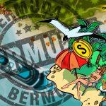 Бермуды разрешили платить налоги криптовалютой