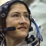 Сегодня впервые в космос выйдут 2 женщины одновременно