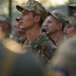 Вступил в силу закон о дезертирстве военнослужащих