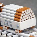 Табачные компании Украины оштрафованы на 6,5 миллиардов гривен