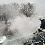 В крушении вертолета на Полтавщине погиб экс-министр Кутовой (ФОТО)