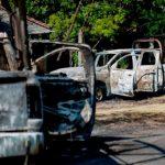 Перестрелка в Мексике: погибли 14 полицейских