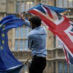 Правительство Великобритании отзовет соглашение по Brexit, если парламент не утвердит график его рассмотрения
