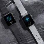 Xiaomi Mi Watch: раскрыта дата выхода и внешний вид смарт-часов