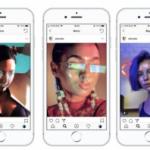 Instagram уберет фильтры и маски со страшными эффектами