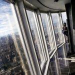 Empire State Building представил смотровую площадку на 102-м этаже