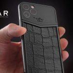 iPhone 11 Pro за 30 тыс долларов: лакшери-версии смартфонов