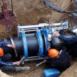 Боевики из гранатомета обстреляли коммунальщиков, которые чинили водопровод. Есть раненные