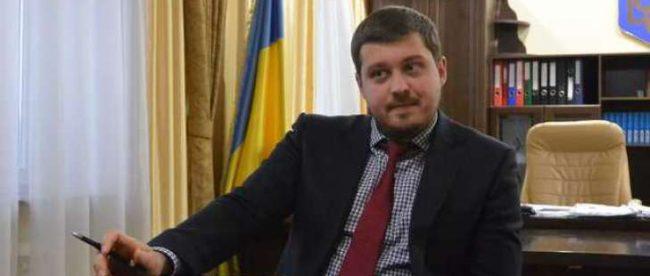 Пацкан Мирослав Васильевич