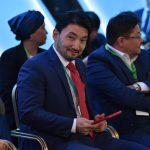 Заслуженный гей Казахстана Рахим Ошакбаев возглавит «нетрадиционное» министерство