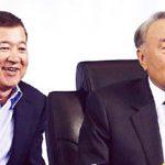 Многоразовый Орион: фокусы с активом золотого прииска Утемуратова Булата Жамитовича как взятка Назарбаеву
