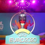Украина на Евро-2020 сыграет против Нидерландов и Австрии