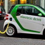 В Украине за 2019 год зарегистрировано 5,5 тысяч электромобилей