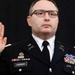 Подполковник США — Министр обороны Украины. Данилюк «в шутку» предлагал пост Виндману