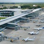 «Борисполь» занял 2-е место в рейтинге аэропортов Европы по уровню роста пассажиропотока