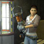 Valve анонсировала Half-Life: Alyx