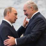 Россия и Беларусь собираются создать единые парламент и правительство