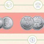 Государство сэкономит 1 млрд гривен на выведении из оборота банкнот в 5 и 10 гривен