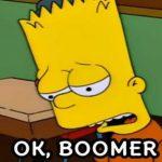 Канал Fox хочет зарегистрировать знак «Окей, бумер» для своего ТВ-шоу