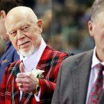 Знаменитый 85-летний хоккейный комментатор уволен из-за фразы про иммигрантов
