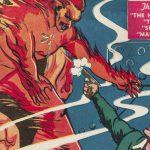 Копию 1-го комикса Marvel продали на аукционе за 1,26 млн долларов