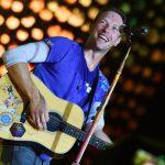 Группа Coldplay отменила гастроли из-за вреда окружающей среде
