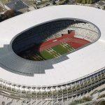 В Токио достроили стадион для Олимпиады-2020