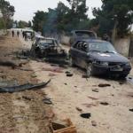 В Таджикистане напали на блокпост пограничников: 17 человек погибли