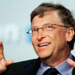 Билл Гейтс обогнал Безоса в списке самых богатых людей мира по версии Bloomberg