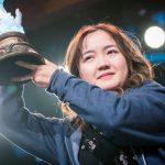 Китаянка стала 1-й девушкой-чемпионом по Hearthstone