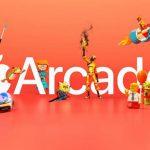 Игровой сервис Apple Arcade теперь включает в себя 100 игр