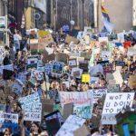 «Климатическая забастовка» стала словом года по версии Collins Dictionary
