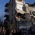 Землетрясение в Албании унесло жизни 4 человек и ранило 150