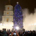 Главная елка страны обойдется в 2,7 млн грн