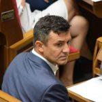«Предатель на предателе»: Тищенко пожаловался псевдо-Рябошапке на ситуацию в «Слуге народа»