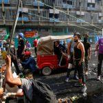 Протесты в Ираке: 340 человек погибли, 61 ранен
