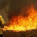 Пожары в Австралии: в огне гибнут люди, десятки домов разрушены