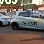 Uklon тестирует функцию чаевых для водителей и анонсирует поддержку Apple Pay