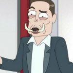 Илон Маск озвучил Илона Таска в новом эпизоде «Рика и Морти»