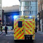 Атака на Лондонской мосту: нападавший погиб, полиция расследует терракт