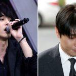 Звезды K-Pop получили по 5-6 лет тюрьмы за групповое изнасилование
