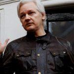 Шведская прокуратура закрыла дело против основателя Wikileaks Ассанжа