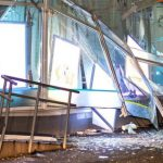 Подрыватели банкомата «Ощадбанка» украли около 250 тыс гривен